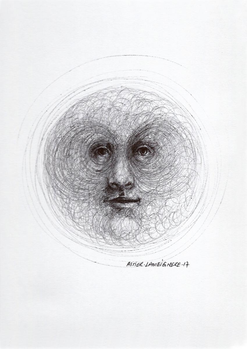Solaire ou lunaire