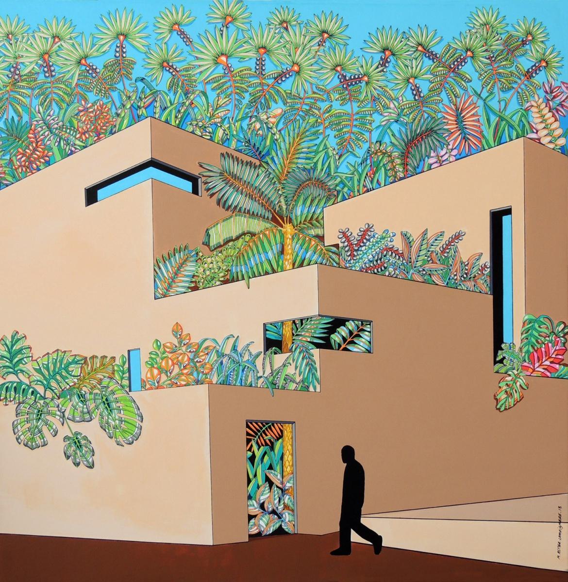 Jardin intérieur (1)